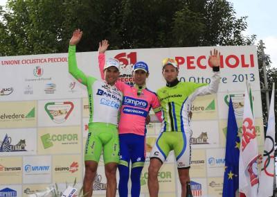 GP Cittˆ di Peccioli - Coppa Sabatini 2013