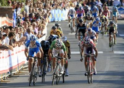 GP Citta' di Peccioli - Coppa Sabatini 2011