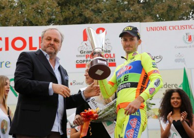 Coppa Sabatini - GP Peccioli 2014